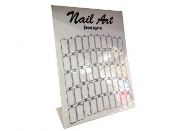 Nail Art Design L Board - CN Nail Supply