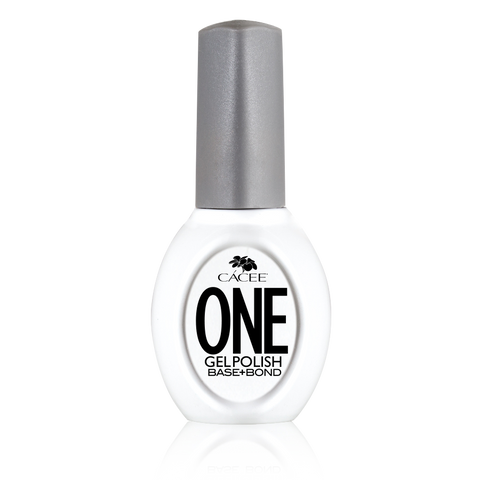 Cacee ONE Base+Bond 0.5oz - CN Nail Supply