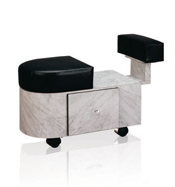 X Pedi Cart - CN Nail Supply