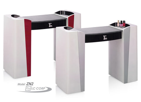 ZN2B Nail Station - CN Nail Supply