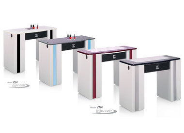 ZN4B Nail Station - CN Nail Supply
