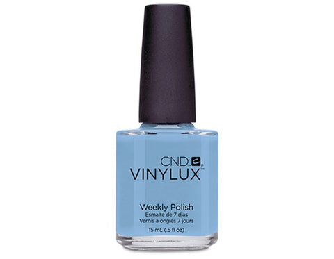 CND Vinylux Azure Wish 15ml - CN Nail Supply
