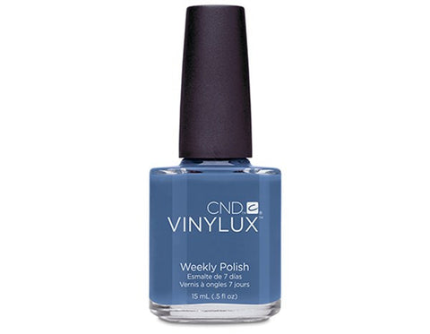 CND Vinylux Blue Rapture 15ml - CN Nail Supply