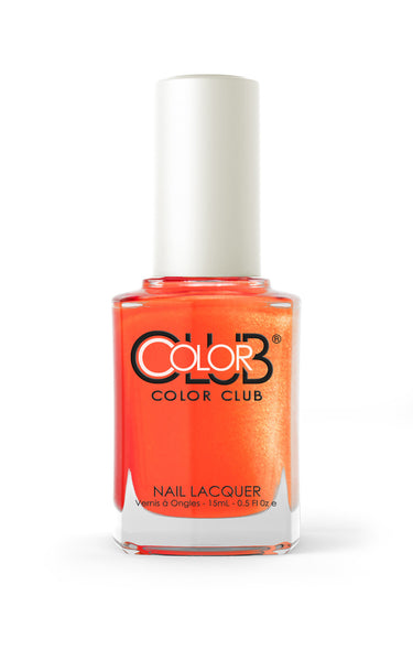Color Club Foxy Mama 15ml - CN Nail Supply