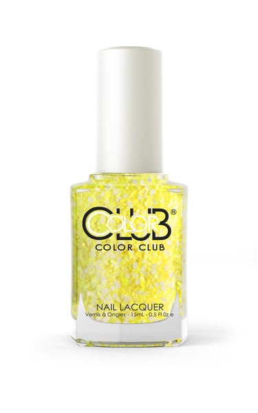 Color Club Woodstock or Bust 15ml - CN Nail Supply