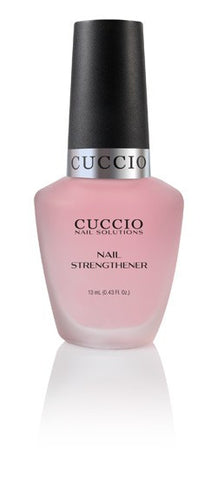 Cuccio Nail Solutions Nail Strengthener 13ml - CN Nail Supply
