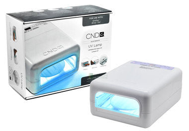CND UV Lamp - CN Nail Supply