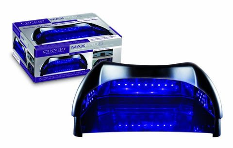 Cuccio LED Max Pro 5 Lamp - CN Nail Supply