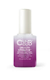 Color Club Smooth Operator 15ml - CN Nail Supply