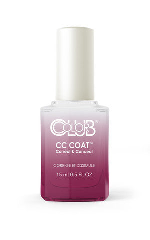 Color Club CC Coat 15ml - CN Nail Supply