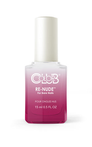 Color Club Re-Nude 15ml - CN Nail Supply
