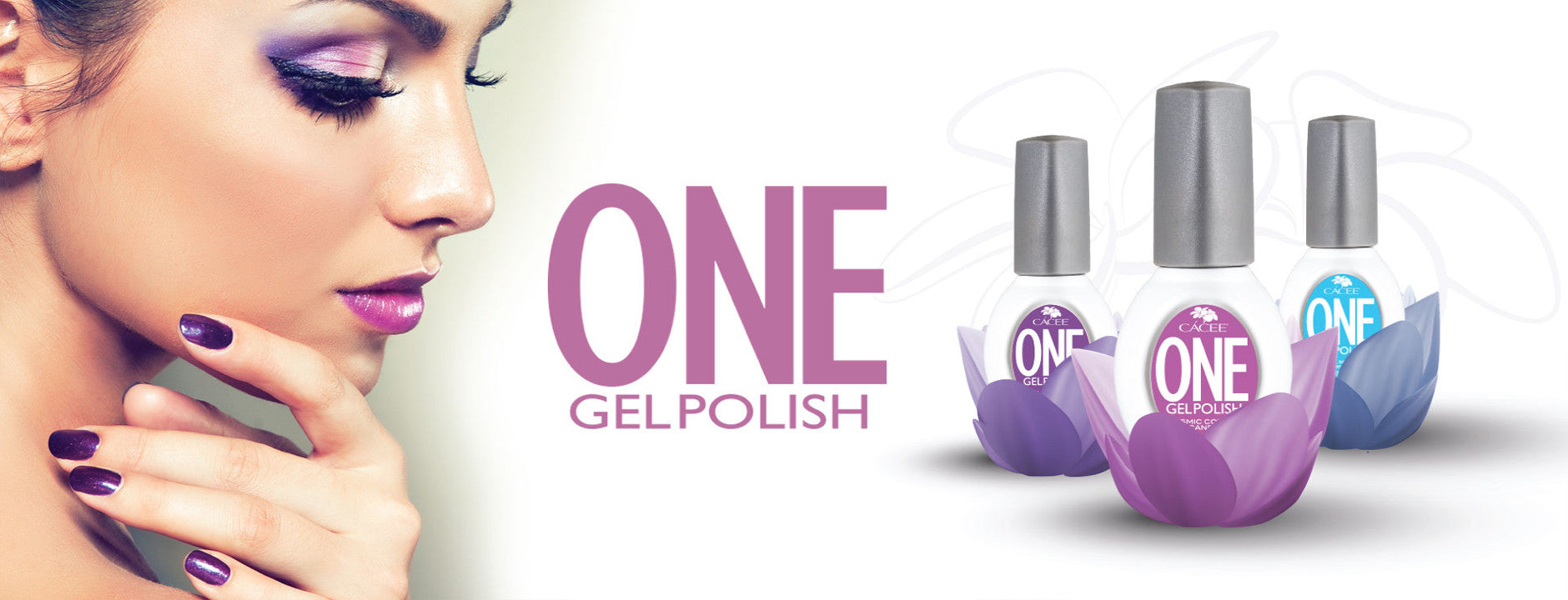 Cacee One Gel Polish