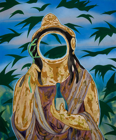 "Tammy Nguyen, ""Faceless in Pulau Galang"""