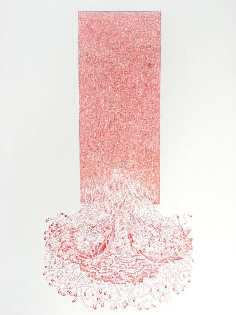 "Harriet Salmon, ""Untitled 3"""