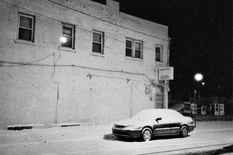 "Tom Jarmusch, ""Untitled #3"""