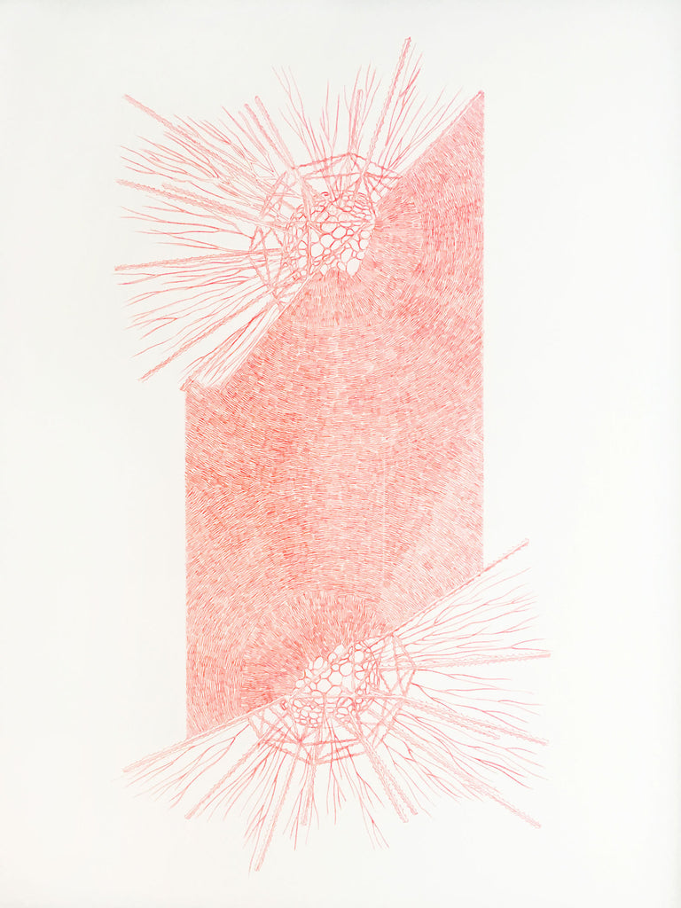 "Harriet Salmon, ""Untitled 4"""