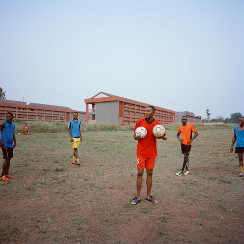 "Jason Andrew, ""Church League, Ikorodu, Nigeria"""