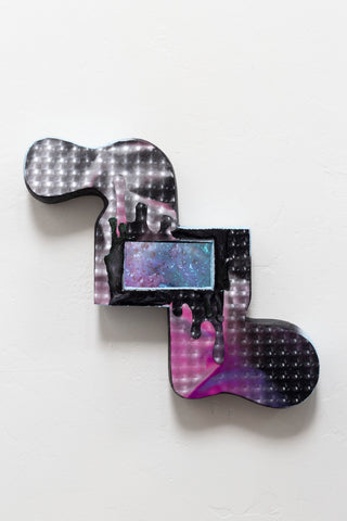 "Kenzie Wells, ""Video Frames"""