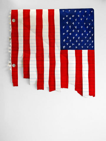 "Michael Scoggins, ""Stars and Stripes Forever (AKA These Colors Don't Run)"""