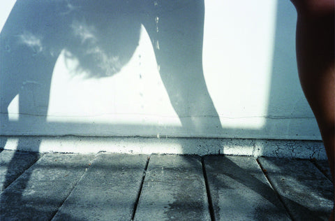 "Ellen Jong, ""Drop in the Shadow #3"""