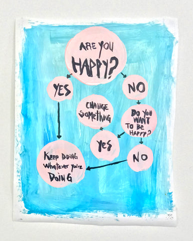 "Alison Woods, ""Are You Happy?"""