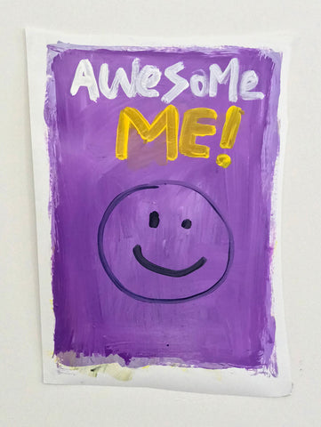 "Alison Woods, ""Awesome Me"""