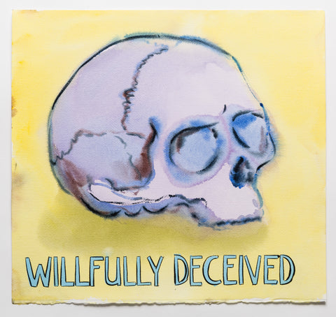 "Guy Richards Smith, ""Willfully Deceived"""