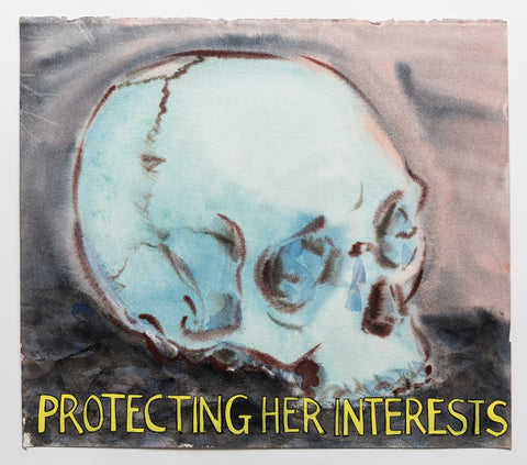 "Guy Richards Smit, ""Protecting Her Interests"""