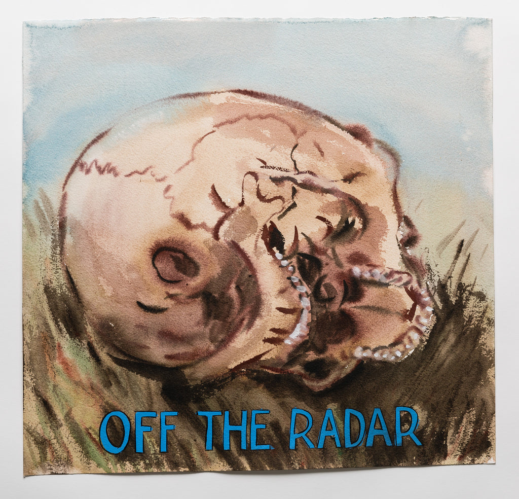 "Guy Richards Smit, ""Off the Radar"""