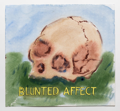 "Guy Richards Smit, ""Blunted Affect"""