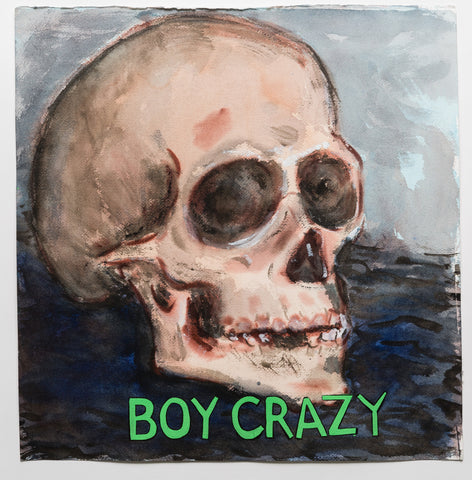 "Guy Richards Smit, ""Boy Crazy"""