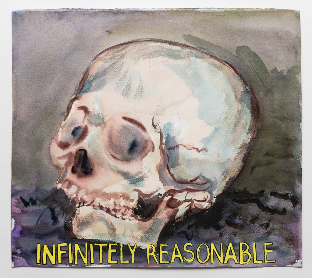 "Guy Richards Smit, ""Infinitely Reasonable"""