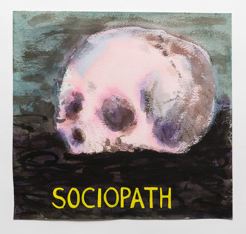 "Guy Richards Smit, ""Sociopath"""