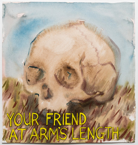 "Guy Richards Smit, ""Your Friend At Arm's Length"""