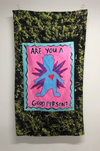 "Kristin Hough, ""Are You A Good Person?"""