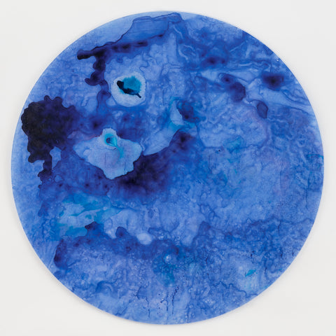 "Keren Anavy, ""Untitled (Blue Note II)"""