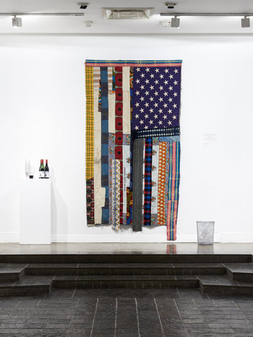 "Daapo Reo, ""ALCOHOLOTOPIA (A GEOPOLITICAL DREAM UNDER THE INFLUENCE)"" SOLD"