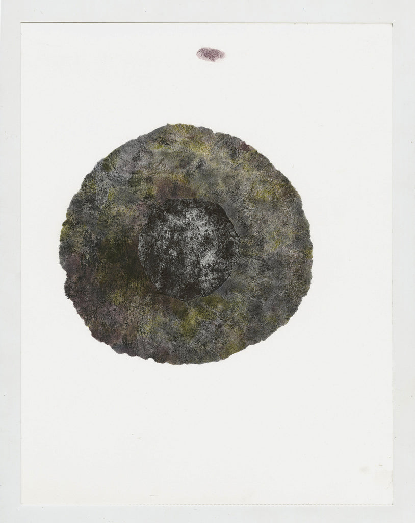 "Lena Schmid, ""Hole III (Occultation)"""