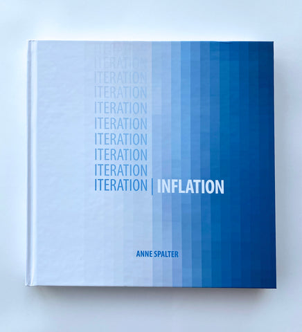 "Anne Spalter, ""Iteration 