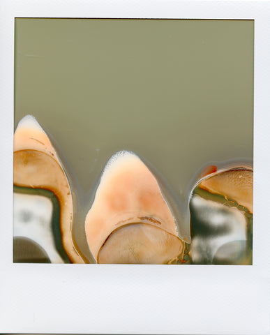 "Rebecca Hackemann, ""Untitled 5 (from the Post Polaroids series)"""