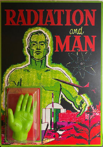 "THE SUCKLORD, ""Radiation and Man"""