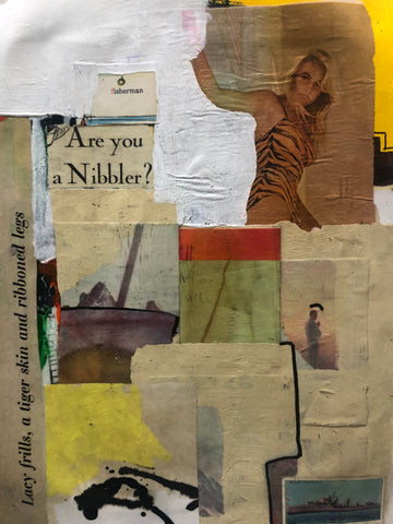 "Gabrielle Shelton, ""Are you a Nibbler"""