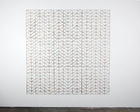 "Johnathan Payne, ""Untitled (Wiggle)"""