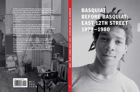 "Alexis Adler, ""Basquiat Before Basquiat"""