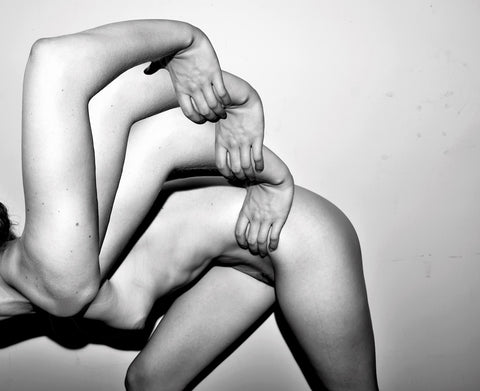 "Adam Lehrer, ""Emphasis on Hand Placement"""