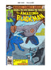 "Kumasi Barnett, ""The Amazing Black-Man Comic Series"""