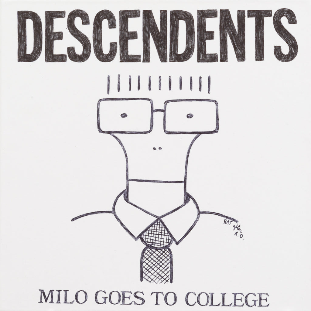 "Tamara Santibañez, ""Milo Goes to College"""