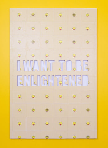 "Jonathan Rosen, ""Enlightened"""