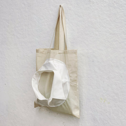 "Shihui Zhou, ""Formal Tote"""