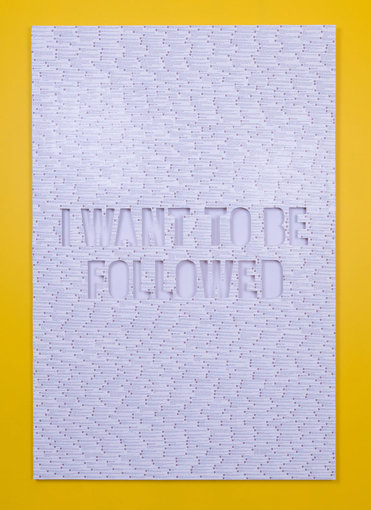 "Jonathan Rosen, ""Followed"""